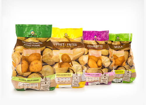 Get potatoed