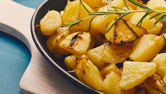 warnez - get potatoed - bakken