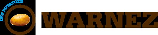 Warnez Logo